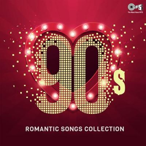 90s Romantic Songs Collection