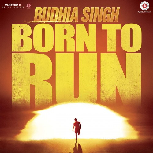 Budhia Singh Born to Run