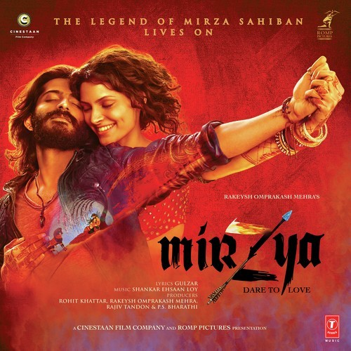 Mirzya - Dare To Love