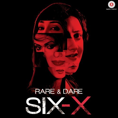 Rare And Dare Six X