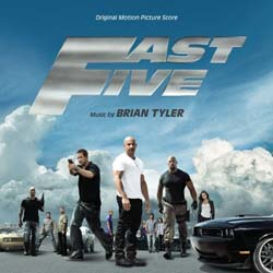 Fast Five - Original Motion Picture Score Album